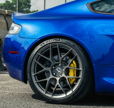 BC Forged KL12