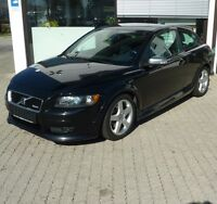 Volvo C 30 D5 Summum, R Paket, Audio Paket,Bluetooth
