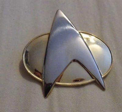 Pin Star Trek The Next Generation Communicator Zeichen