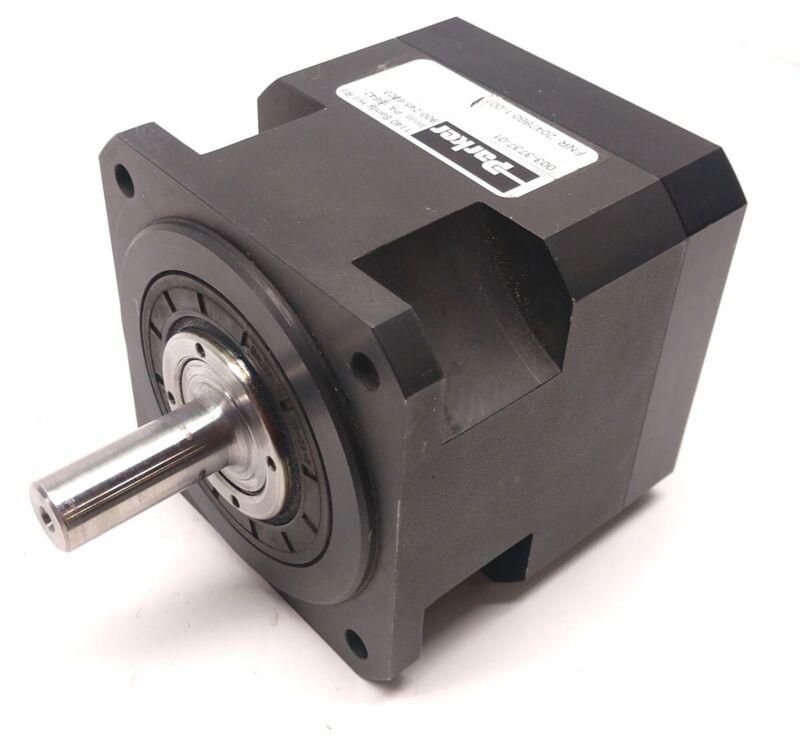 Parker Gearhead, Shaft Diameter: 14mm, NEMA 34, *For Parts*