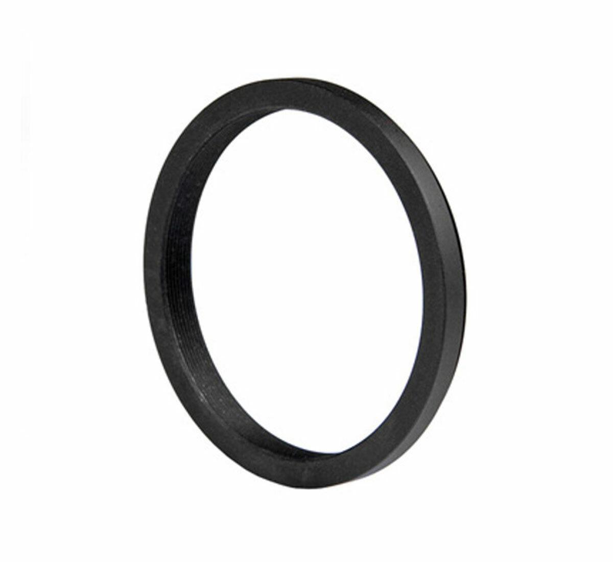 62 mm Filter Adapter Step Up Ring Filteradapter  Z-0460 58 mm
