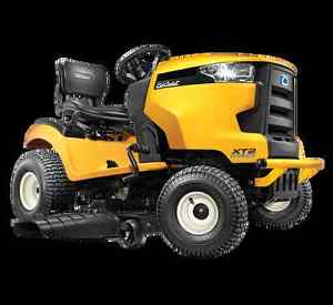 BRAND NEW CUB CADET LX46 RIDE ON, 22Hp Fab 46 Inch Deck Mount Gravatt Brisbane South East Preview