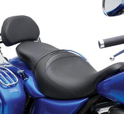 OEM KAWASAKI VULCAN 1700 VAQUERO Gel Seat, Touring K53001-239A