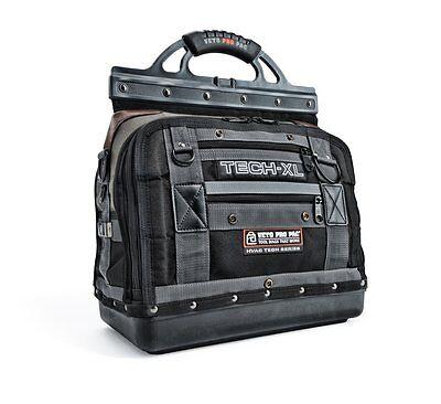 Veto Pro Pac Tech XL Tool Bag with 80 Pockets w/Free TP4 via