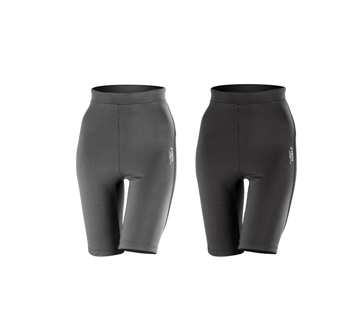 SPIRO kurze Laufhose Leichtathletik Hose Damen Leggings Yoga Pant