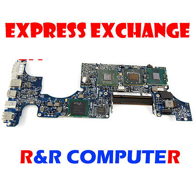 Express Exchange:MACBOOK PRO 17