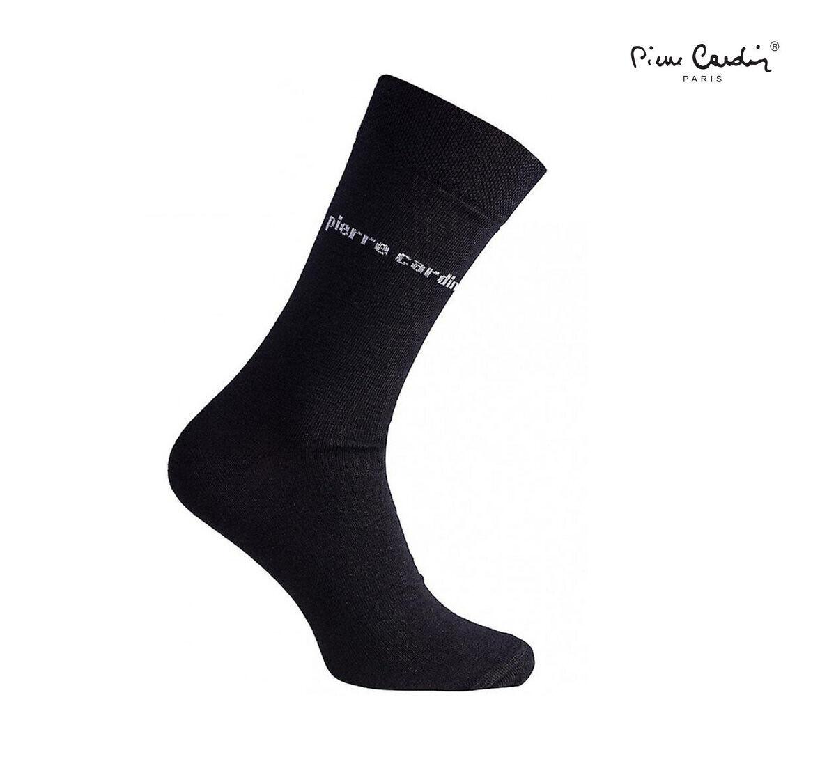 18 Paar Pierre Cardin Strümpfe Herren-Socken Baumwolle Business 39-42 43-46