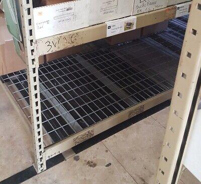 Wire Decks Mesh Pallet 48x48 Flat