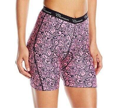 Canari Women's Crazy Lily Liner Shorts, Cycling Shorts, Gel