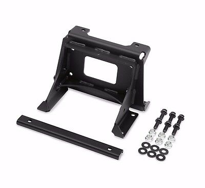 2015-2018 GENUINE KAWASAKI PRO FXT DXT FX DX FXR WINCH MOUNT 99994-0687
