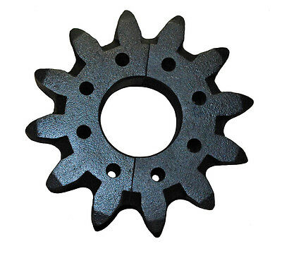 12 Tooth Headshaft Sprocket 142127 Ditch Witch Trencher Rt40 Rt45 Rt36 H314