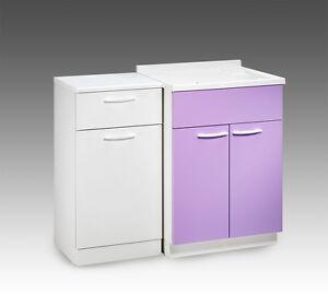 Mobile bagno lavatoio 2 ante colorate 60 x 60 base 35 cestello portabiancheria ebay - Mobile bagno con portabiancheria ...