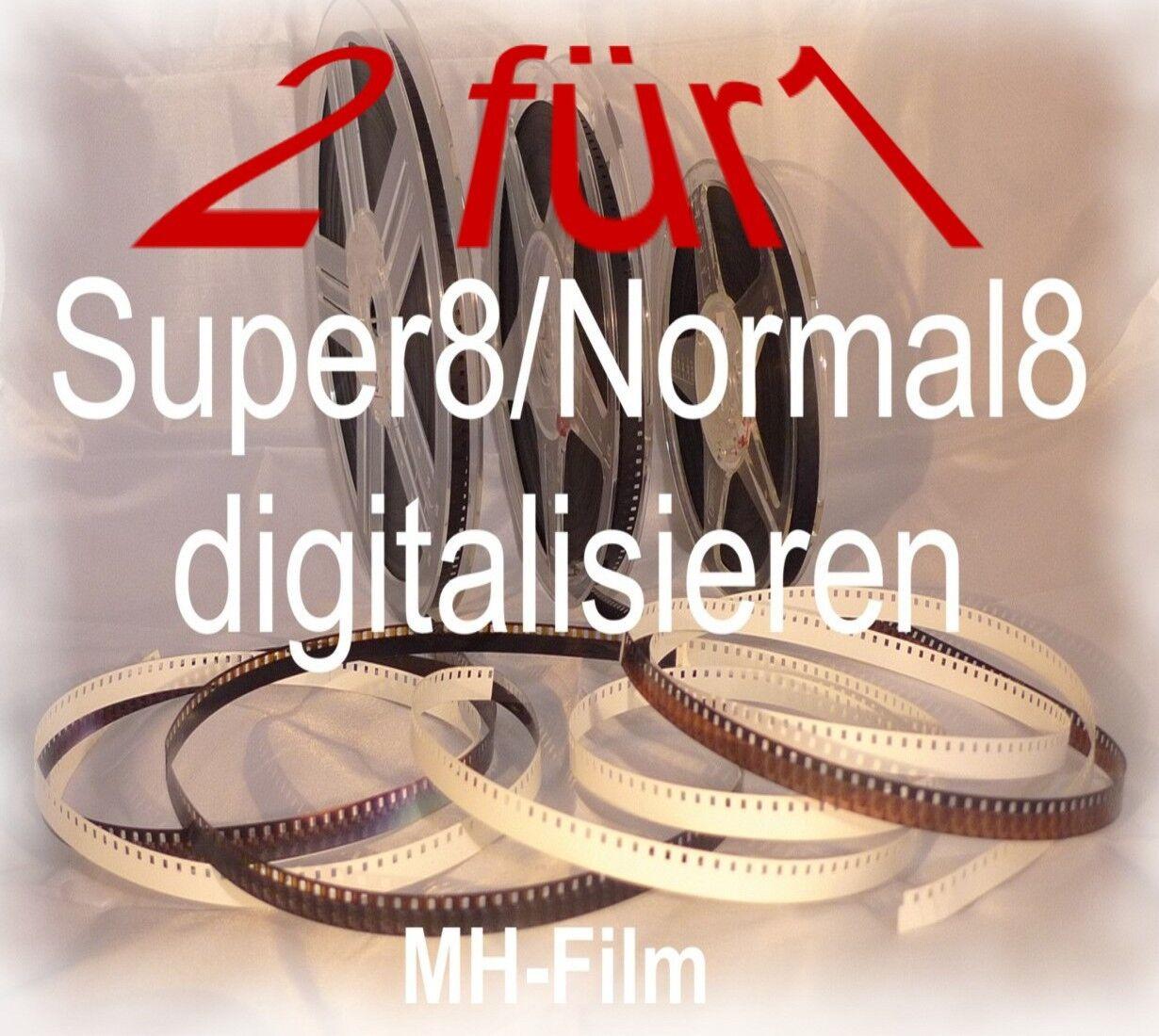 MH- Digitalisiershop