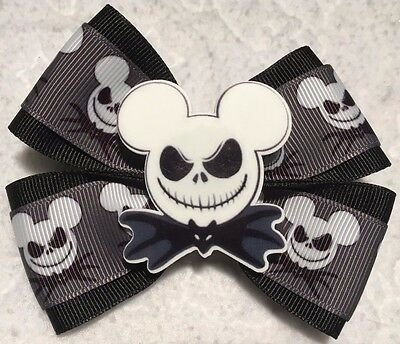 Girls Hair Bow 4