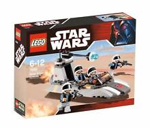 Lego Star Wars Rebel Scout Trooper Pack (7668) Blackwood Mitcham Area Preview