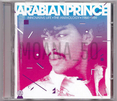CD Arabian Prince