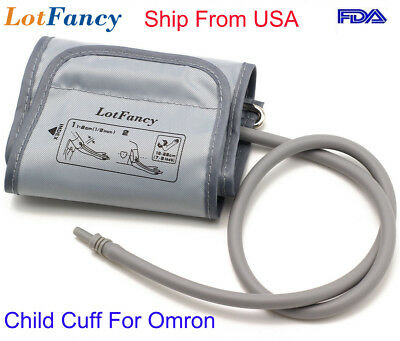 Child Small Replacement Cuff for Omron Arm Blood Pressure Monitor BP Machine FDA