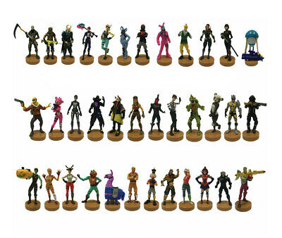 Fortnite Stampers Series - Set of 3 Random Figures
