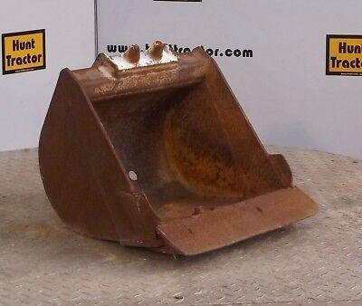 16 Volvo Mini Excavator Quick Change Bucket