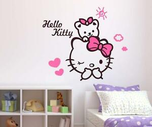 Hello Kitty Room Decor Ebay