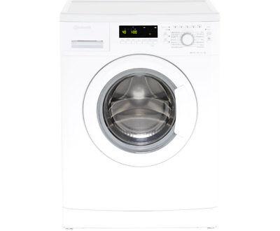 Bauknecht WA PLUS 844 A+++ Waschmaschine Freistehend Weiss Neu
