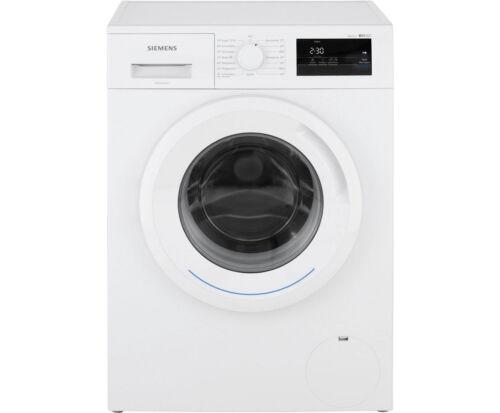 Siemens WM14N060 Waschmaschine Freistehend Weiss Neu