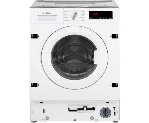 Bosch WIW28440 Waschmaschine Serie 8 Eingebaut Weiß Neu