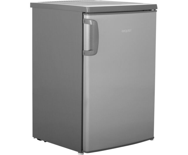 Exquisit KS15-5A (0140184 ) Kühlschrank - Inoxlook | eBay