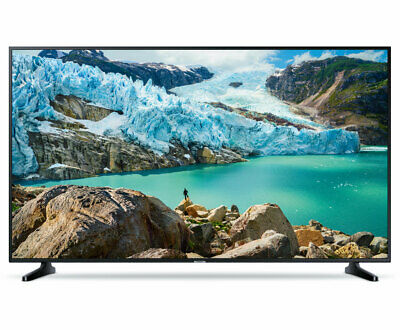 Samsung UE43RU7099UXZG 4K/UHD LED Fernseher 108 cm [43 Zoll] HDR Schwarz