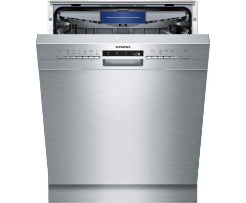 Siemens SN436S00KE iQ300 Geschirrspüler Unterbau 60cm Edelstahl Neu
