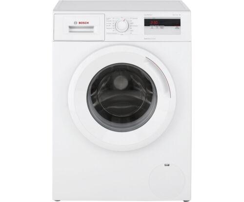 Bosch WAN28020 Waschmaschine Serie 4 Freistehend Weiß Neu