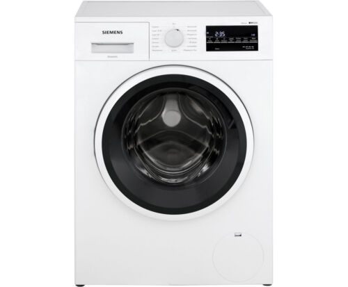 Siemens WM14T421 iQ500 Waschmaschine Freistehend Weiss Neu