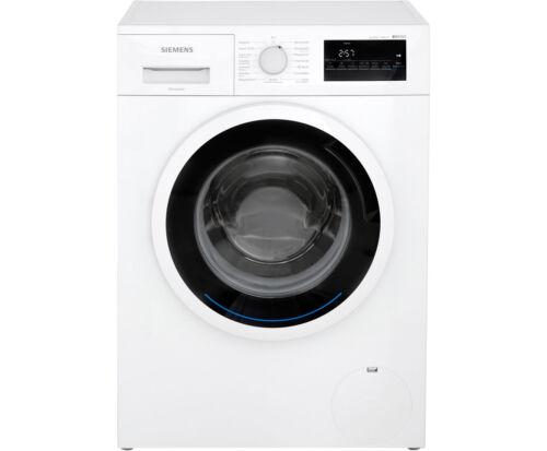 weiß EEK Siemens WM16W540 Waschmaschine 8 kg 1600 U//min A+++