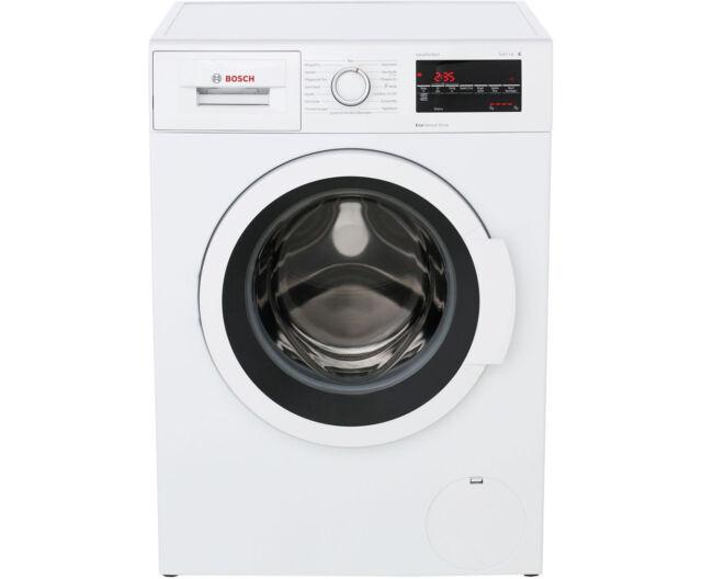 Bosch WAT28420 Serie 6 Waschmaschine Freistehend Weiss Neu