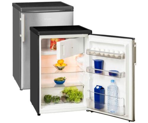 Minibar Kühlschrank Mit Eisfach : Exquisit ks 85 9 rva kühlschrank freistehend 45cm