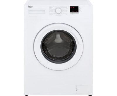Beko WML 61023 N Waschmaschine Freistehend Weiß