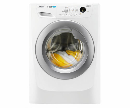 Zanussi ZWF01483WR Lindo300 A+++ Rated 10Kg 1400 RPM Washing Machine White New