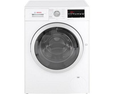 Bosch WVG30443 Waschtrockner Freistehend Weiss Neu