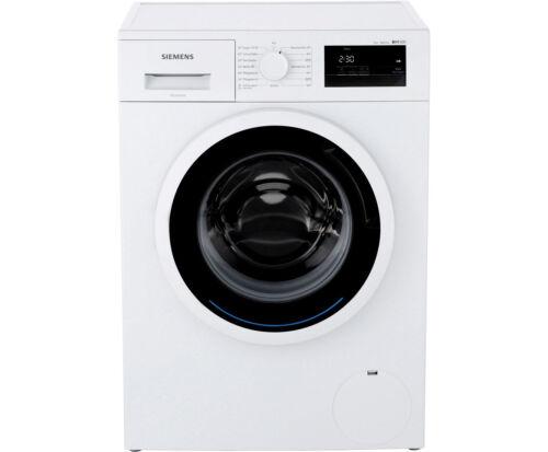 Siemens WM14N0A1 Waschmaschine Freistehend Weiss Neu
