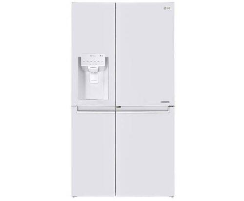 Kühlschrank Wasserschlauch Samsung : Side by side kühlschrank test vergleich top produkte