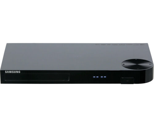 Samsung BD-H6500/EN Smart 3D Blu-ray Player Schwarz Neu