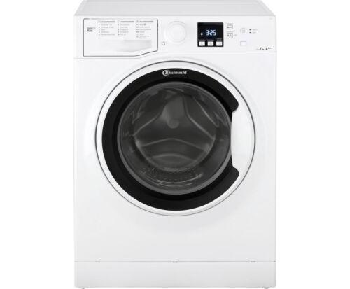 Bauknecht AF 7F4 Waschmaschine Freistehend Weiss Neu
