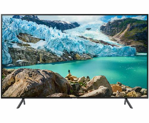 Samsung UE75RU7179UXZG 4K/UHD LED Fernseher 189 cm [75 Zoll] Schwarz