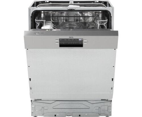 AEG FES5260AZM Geschirrspüler Favorit Eingebaut 60cm Edelstahl Neu