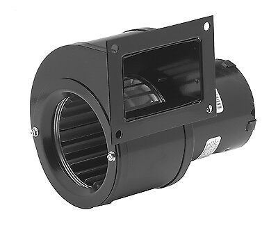 Centrifugal Blower 115 Volts Replaces Dayton 4c005 4c4461tdp7 Fasco A166