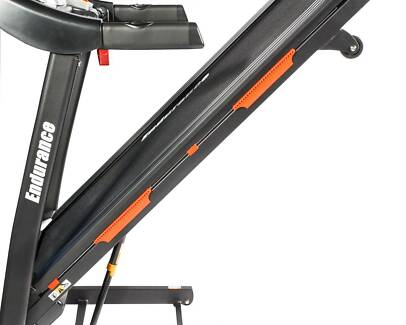 Brand New Endurance SS410 Treadmill Sale IPAD HOL Running Machine Leichhardt Leichhardt Area Preview