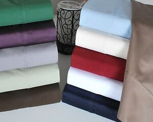 1000-COUNT-FITTEDSHEET-EXTRA-DEEPPOCKET-100-EGYPTIANCOTTON-CHOOSE-SIZE-COLOR