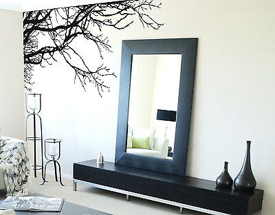 TREE TOP BRANCHES Vinyl Wall Decal Sticker Home Decor Design DIY