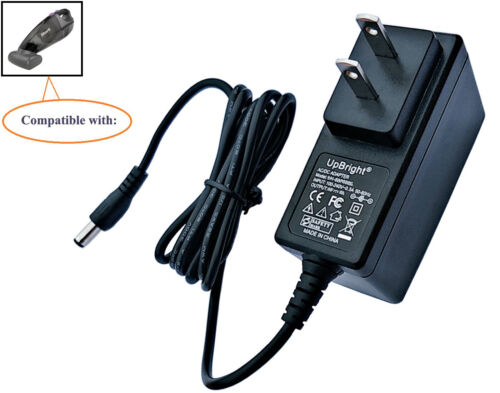AC Adapter For Shark LV800 LV801 LV801C Pet Perfect Hand Vac Power Cord Charger