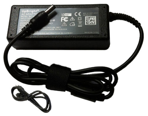 24V AC Adapter For DYMO LabelWriter 450 Turbo Label Thermal Printer Power Supply